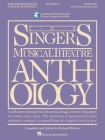 The Singer's Musical Theatre Anthology - Volume 3: Soprano Book/Online Audio [With 2 CDs] (Singers Musical Theater Anthology #3) Cover Image