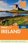 Fodor's Ireland [With Map] Cover Image