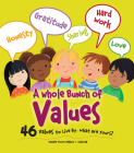 A Whole Bunch of Values Cover Image