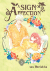 A Sign of Affection 4 Cover Image