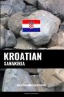 Kroatian sanakirja: Aihepohjainen lähestyminen Cover Image