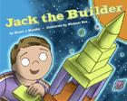 Jack the Builder (MathStart 1) Cover Image
