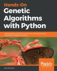 Hands-On Genetic Algorithms with Python Cover Image