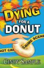 Dying for a Donut Cover Image