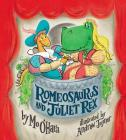 Romeosaurus and Juliet Rex Cover Image