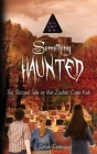 Something Haunted: The Second Tale of the Zodiac Cusp Kids Cover Image
