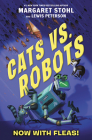 Cats vs. Robots #2: Now with Fleas! Cover Image