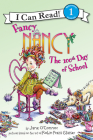 Fancy Nancy: The 100th Day of School Cover Image