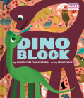 Dinoblock (An Abrams Block Book) Cover Image