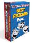 Diary of a Wimpy Kid: Best Friends Box (Diary of a Wimpy Kid Book 1 and Diary of an Awesome Friendly Kid) Cover Image