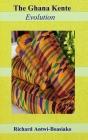The Ghana Kente Evolution Cover Image
