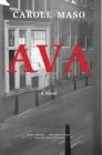 Ava (American Literature (Dalkey Archive)) Cover Image