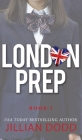 London Prep Cover Image