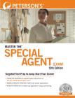 Master The(tm) Special Agent Exam Cover Image
