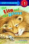 The Lion and the Mouse Cover Image