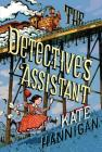 The Detective's Assistant Lib/E Cover Image
