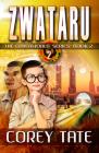 Zwataru: Book 2 (The Otherworld Series) Cover Image