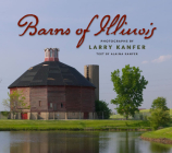 Barns of Illinois Cover Image