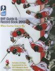IIHF 2013 Guide and Record Book Cover Image