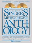 The Singer's Musical Theatre Anthology - Volume 6 [With CD (Audio)] Cover Image