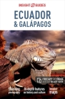 Insight Guides Ecuador & Galapagos (Travel Guide with Free Ebook) Cover Image