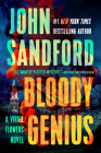 Bloody Genius (A Virgil Flowers Novel #12) Cover Image