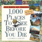 1,000 Places to See Before You Die Page-A-Day Calendar 2008 Cover Image