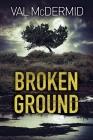 Broken Ground: A Karen Pirie Novel Cover Image