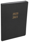 2021 Large Heather Gray Planner (Sorrento Press) Cover Image