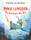 Annie Lumsden, the Girl from the Sea Cover Image