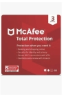 McAfee: A 3 Devices Total Protection Cover Image