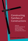 Constructing Families of Constructions: Analytical Perspectives and Theoretical Challenges Cover Image