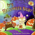 It's Halloween Night (Sneak a Peek Book) Cover Image