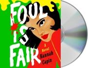Foul is Fair: A Novel Cover Image