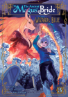 The Ancient Magus' Bride: Wizard's Blue Vol. 3 Cover Image