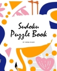 Hard Sudoku Puzzle Book (16x16) (8x10 Puzzle Book / Activity Book) Cover Image