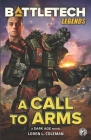BattleTech Legends: A Call to Arms Cover Image