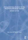 Categorical Data Analysis for the Behavioral and Social Sciences Cover Image
