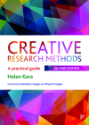 Creative Research Methods 2e: A Practical Guide Cover Image