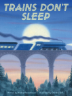 Trains Don't Sleep Cover Image