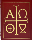 Roman Missal (Deluxe Altar Edition) Cover Image