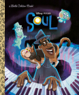 Soul Little Golden Book (Disney/Pixar Soul) Cover Image