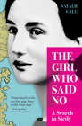 The Girl Who Said No: A Search in Sicily Cover Image