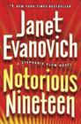 Notorious Nineteen: A Stephanie Plum Novel Cover Image