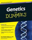 Genetics for Dummies Cover Image