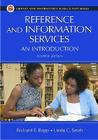 Reference and Information Services: An Introduction Cover Image