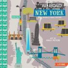 All Aboard New York: A City Primer Cover Image