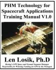 PHM Technology For Spacecraft Applications Training Manual V1.0 Cover Image