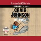 Dry Bones (Longmire Mysteries #11) Cover Image