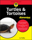 Turtles & Tortoises for Dummies Cover Image